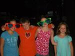 Anna & Her Besties at Alpine Lake RV Resort
